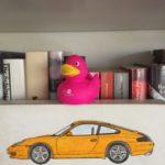 Muss man als erfolgreiche Anwältin einen Porsche fahren?