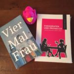 Meet & Greet auf der Leipziger Buchmesse