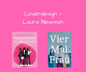Coverdesign = Laura Newman