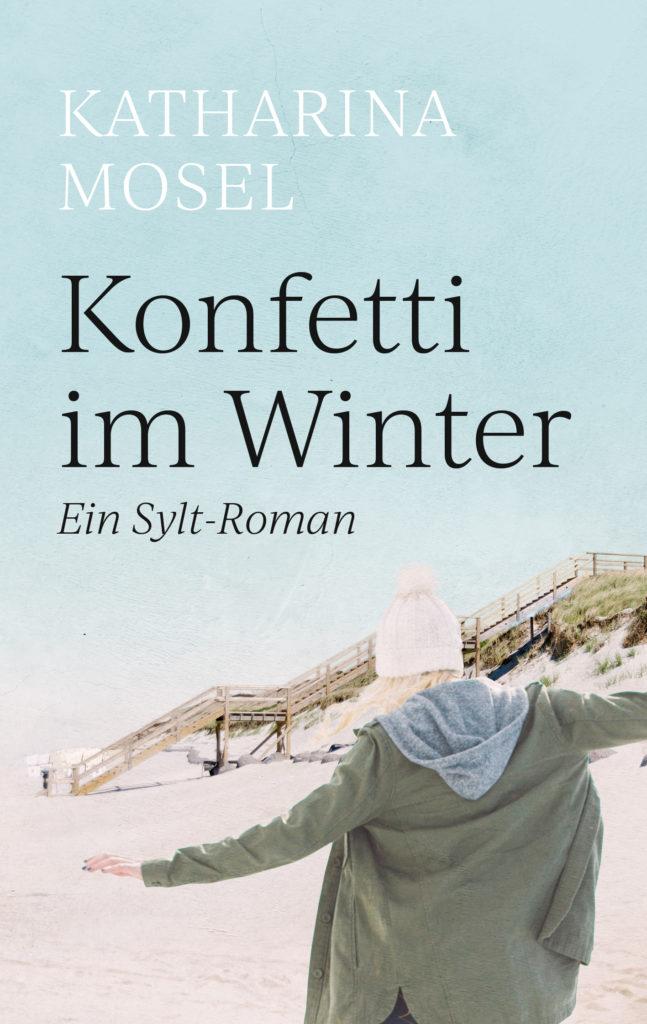 Konfetti im Winter Buchcover