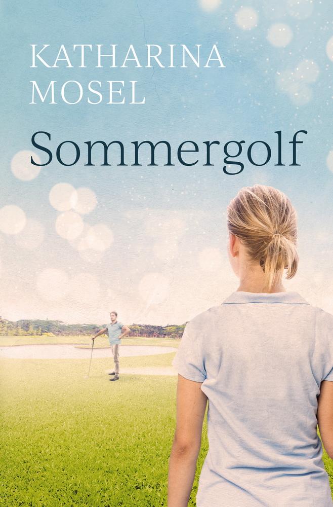 Sommergolf von Katharina Mosel